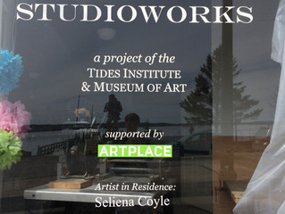 Residency - Tides Institute & Museum of Art