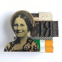 Dr Kathleen Lynn