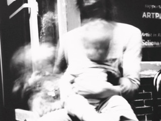 Capturing childhood one pinhole photograph at a time