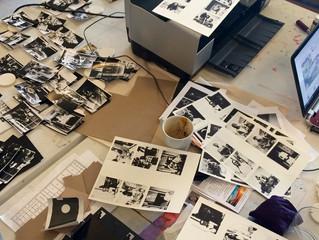 Decal printing