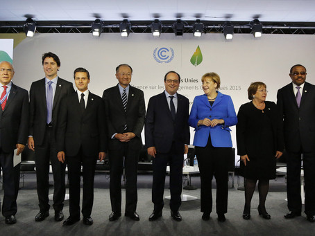 Opinion: Is the Paris Climate Agreement Ultimately Beneficial?