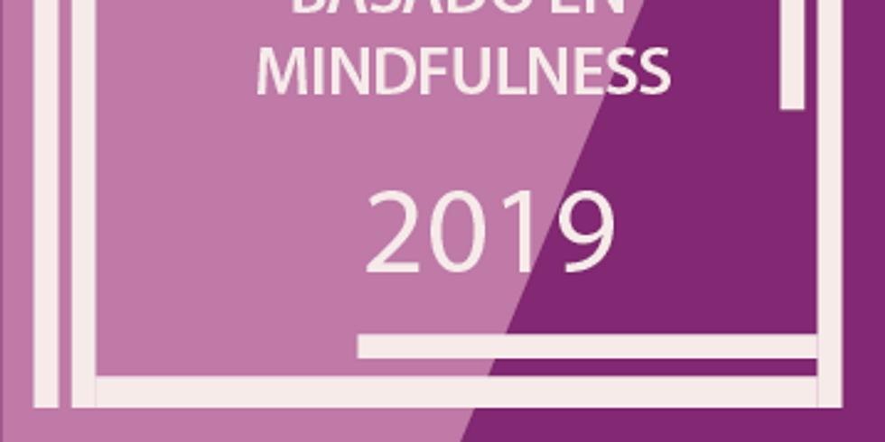 Manejo de Stress - Mindfulness