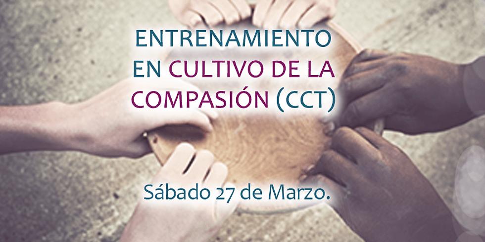 ENTRENAMIENTO EN CULTIVO DE LA COMPASIÓN (CCT)