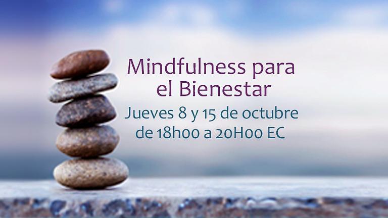 Mindfulness para  el Bienestar