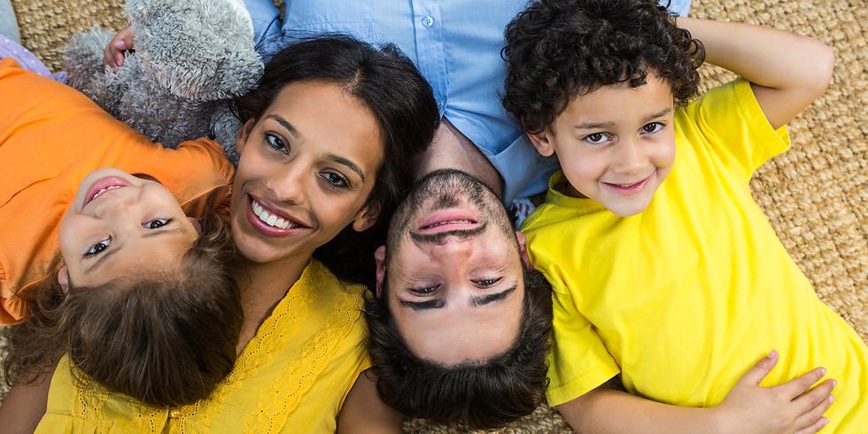 El amor incondicional hacia los hijos: el más alto principio