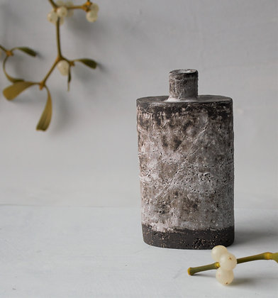 Black Stone Winter Bottle 3