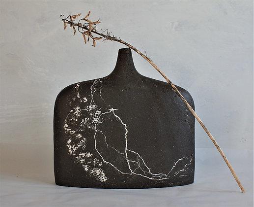 Black Stone Vessel  11
