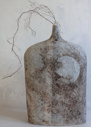 Moon Stone Vessel 2