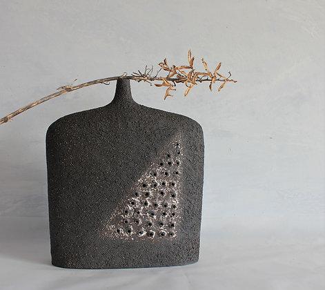 Black Stone Vessel 9