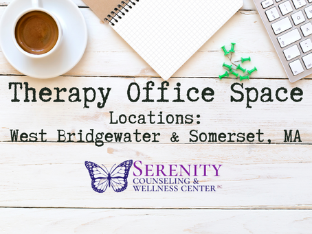 Collaborative Private Practice for Licensed Mental Health Professionals Somerset & W Bridgewater, MA