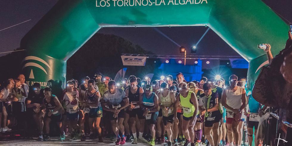 VI Running Night / Toruños-Algaida