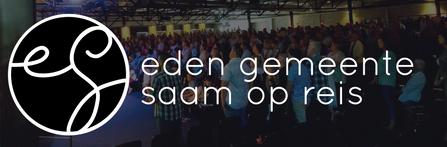 Eden Gemeente Logo