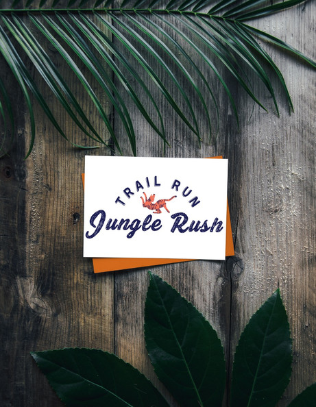 Jungle Rush Trail Run Logo mock up_edite