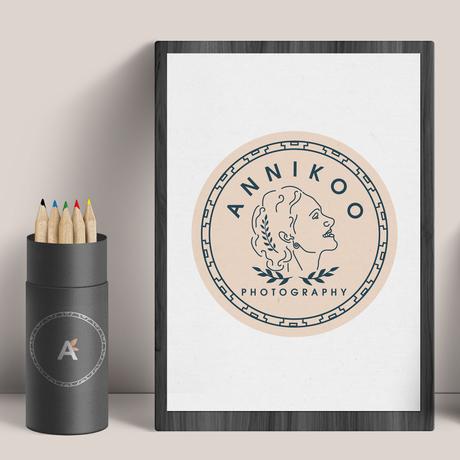 Annikoo Photography Branding