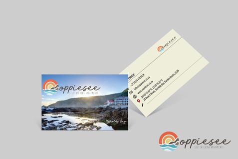 Oppiesee Herolds Bay