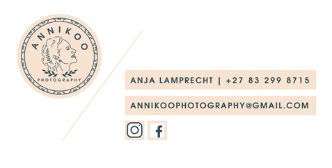 Annikoo Photography Email Signature