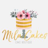 Mila Cakes