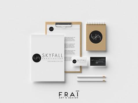 Skyfall Construction