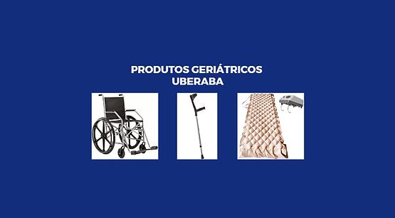 PRODUTOS GERIATRICOS UBERABA, COLCHAO CA