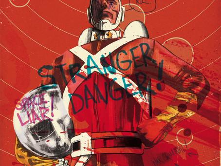 Strange Adventures issue 1: