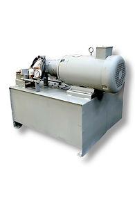 Horizontal power unit 20hp