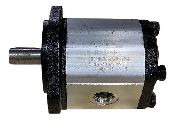 GEAR PUMP 10.5 GPM 3/4 SHAFT