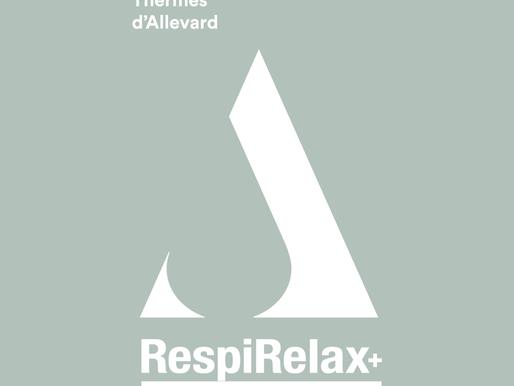 Application RespiRelax