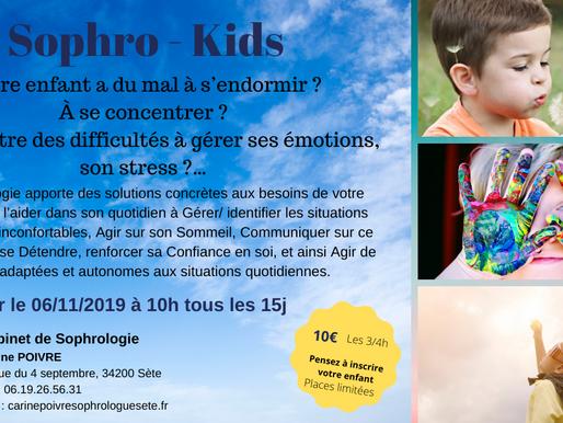 Sophro-Kids