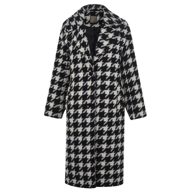 Biba Houndstooth Coat, The Winter Coat, A practical buying guide, The Image Tree Blog