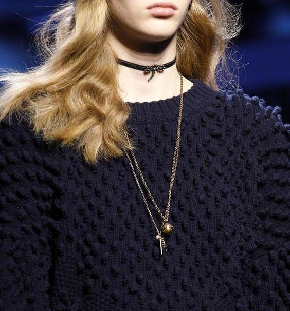 Vogue jewellery trends