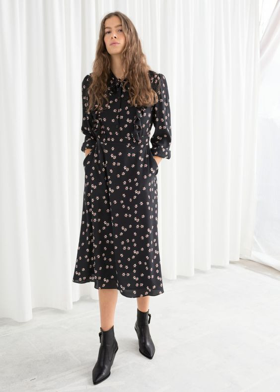 Prairie Dress 2019