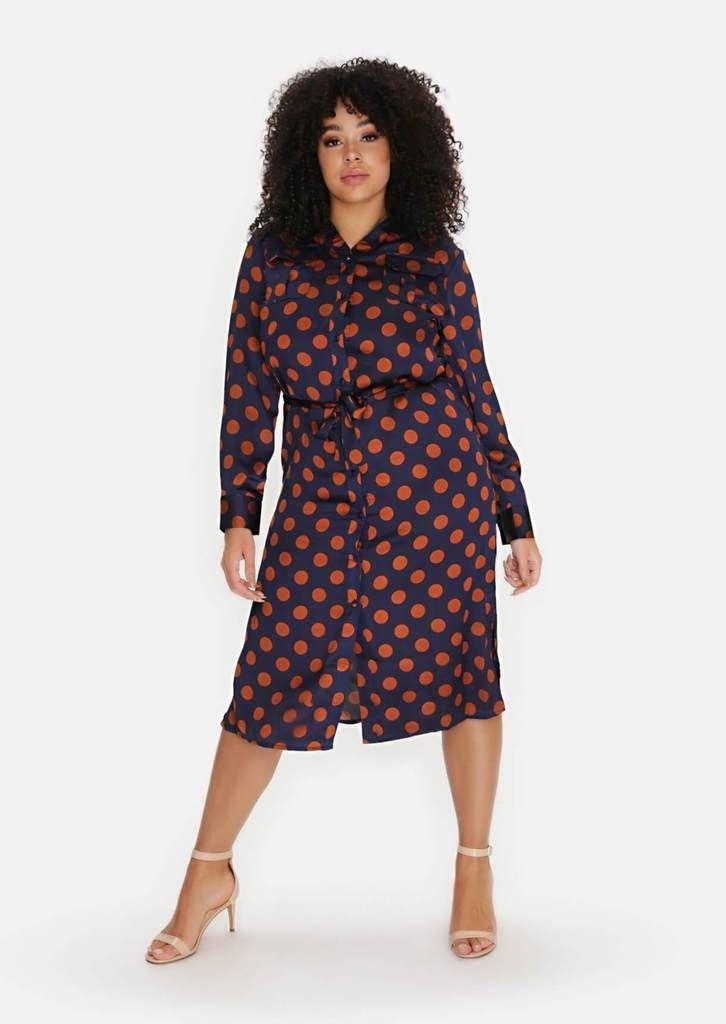 Polka Dot Trend,My Savvy Fashion Picks For Autumn/Winter 2020,The Image Tree Blog