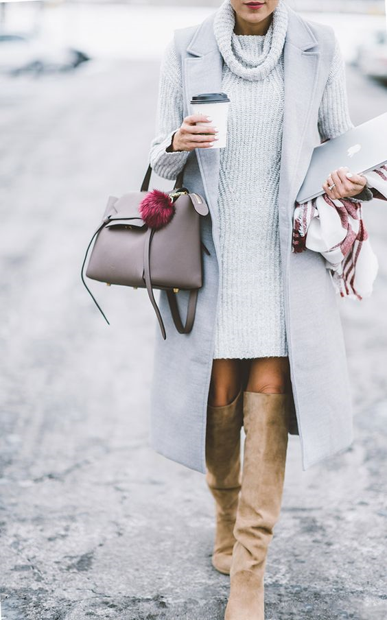 Autumn Winter Outfit 2017