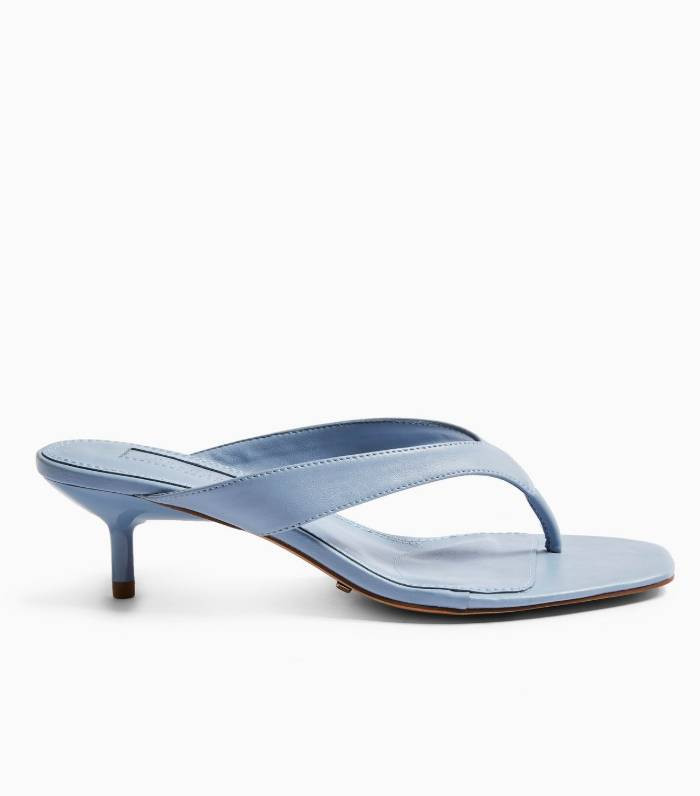 Thong sandals, the guide to wearable spring summer trends 2020, the imagetree blog