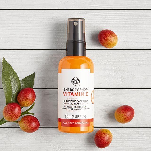 Vitamin C Face Mist