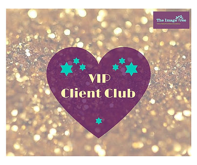 The Image Tree, Exclusives, VIP Client Club,Exclusives