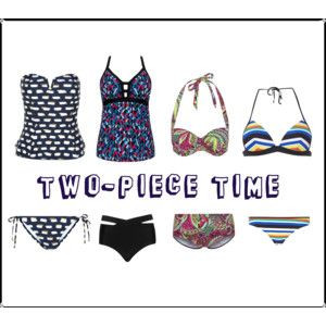 Two Piece Time | The Image Tree