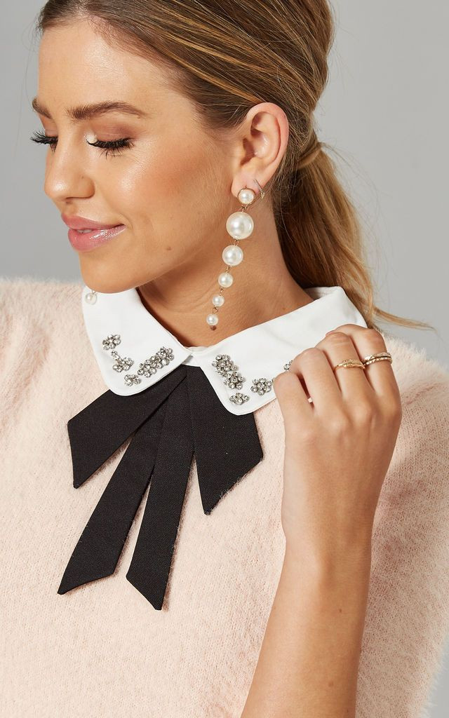 Collar Trends, the wearable guide to spring and summer trends 2020, the imagetree blog