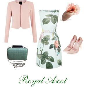 Royal Ascot Outfit | The Image Tree