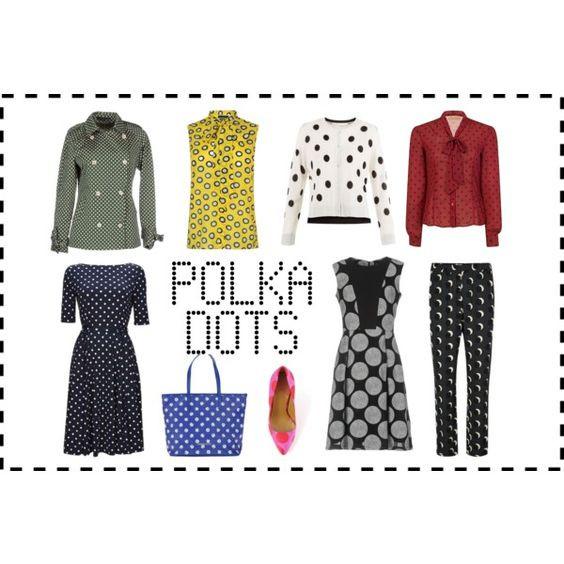 Polka Dot Trend 2018