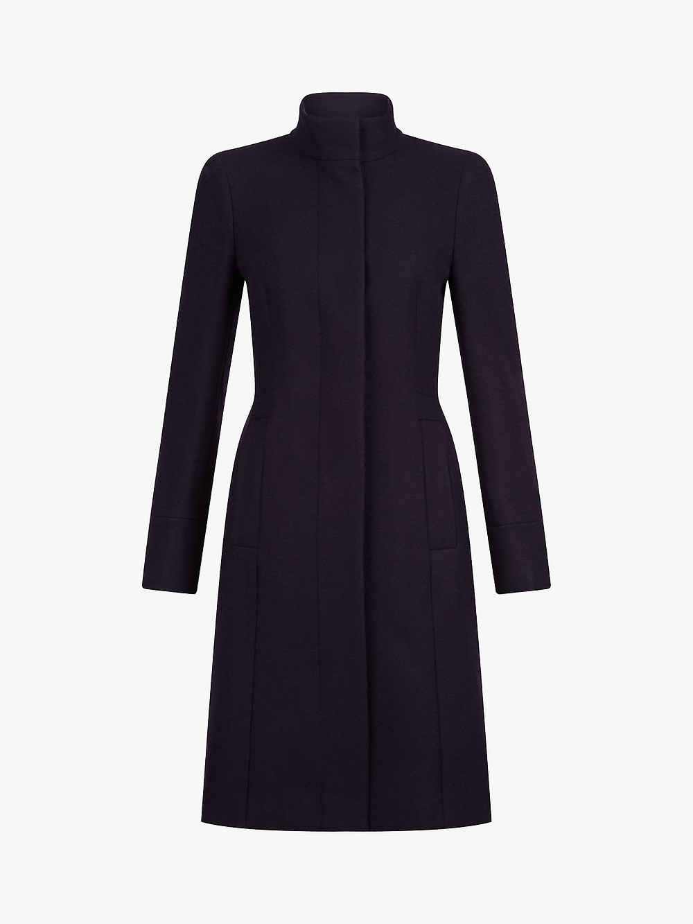 Hobbs Athena Coat, The Winter Coat, A Practical Buying Guide, The Image Tree Blog