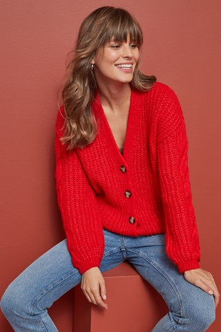 the casual cardigan, the wearable guide to spring summer trends 2020, the image tree blog