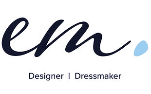 Elizabeth Mary Bridal Design,Dressmaker,Collaboration,The Image Tree