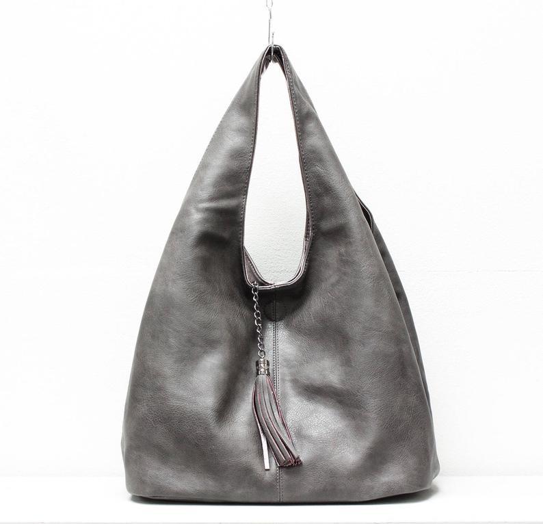 Hobo Bag Trend, my savvy fashion picks for autumn winter 2020, the image tree blog
