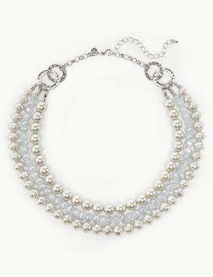 Pearl Costume Jewellery
