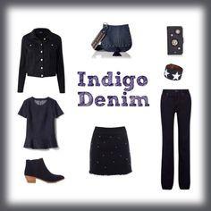 Indigo Denim