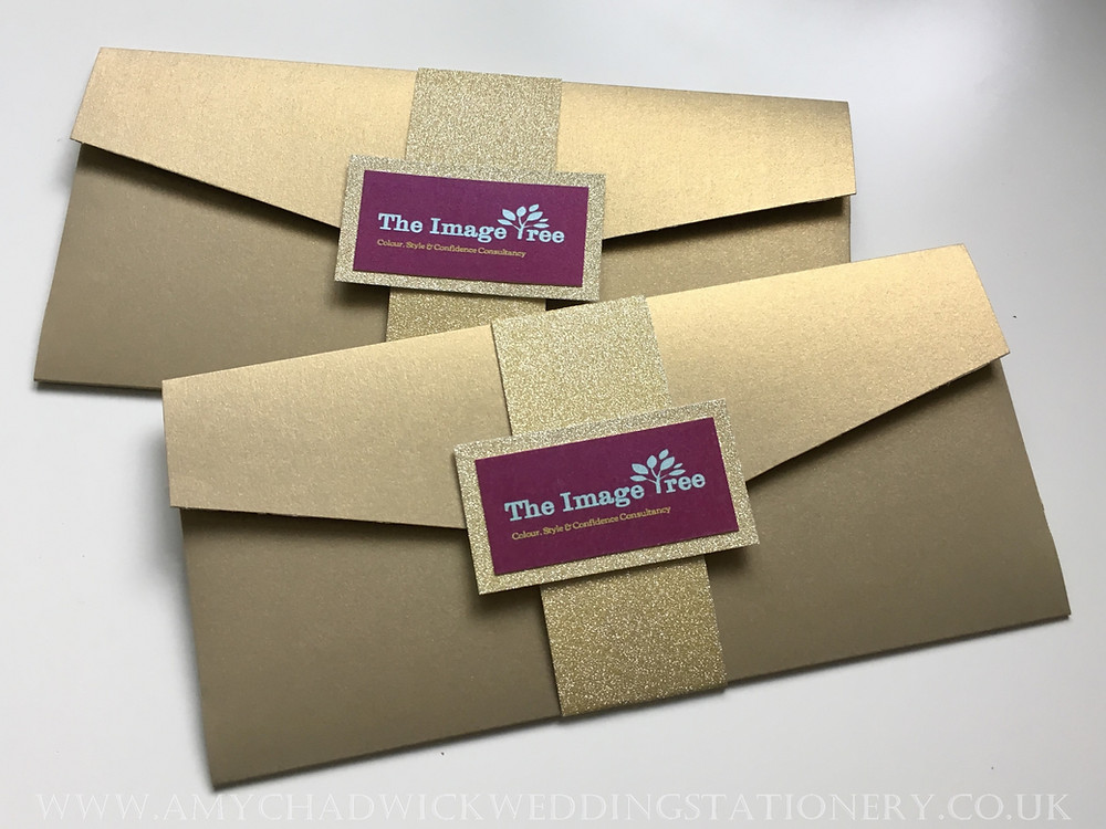 Golden Gift Vouchers | The Image Tree
