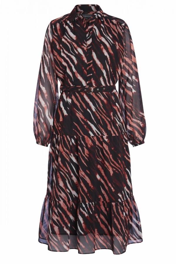 Long Sleeved Midi Dress, My Savvy Fashion Picks For Autumn/Winter 2020The Image Tree Blog