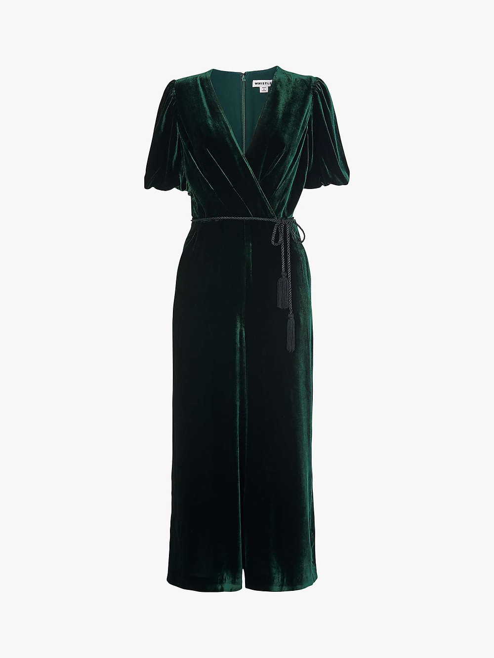 Velvet Jumpsuit, Its party time. Are you outfit ready?,The Image Tree Blog