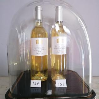 Vin sous cloche chateau mangar.jpg